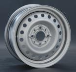 Модель дисков 15001S - купить штампованные диски