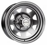 Модель дисков Dakar - купить литые диски