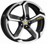 Модель дисков Hanzo - купить литые диски