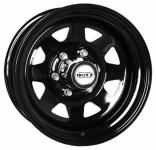 Модель дисков Dakar Dark - купить литые диски