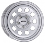 Модель дисков Modular - купить литые диски