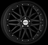 Модель дисков Revvo Black Edt - купить литые диски