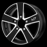 Модель дисков K-97 Колумб - купить литые диски
