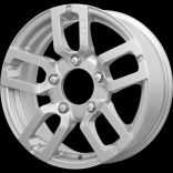 Модель дисков K-100 - купить литые диски