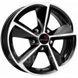 Модель дисков R160 (A 16 Corolla) - купить литые диски