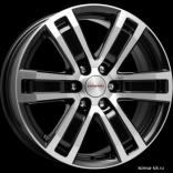Модель дисков R7-Рольф оригинал - купить литые диски