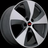 Модель дисков A 516 - купить литые диски