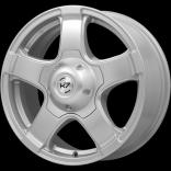 Модель дисков K-117 Камчатка - купить литые диски