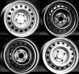 Модель дисков 53205-3101012 - купить штампованные диски