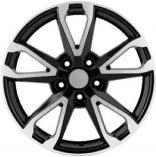 Модель дисков HY83 - купить литые диски