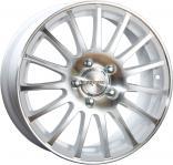 Цвет Алмаз Белый - литые диски ПРОМА RSs