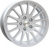 Цвет Белый - литые диски ПРОМА RSs