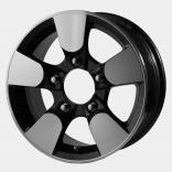 Модель дисков Эвридика-2 - купить литые диски
