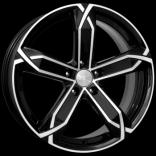 Модель дисков X-Fighter - купить литые диски