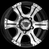 Модель дисков Байконур - купить литые диски