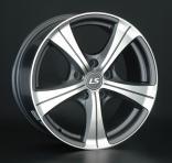 Модель дисков 202 - купить литые диски