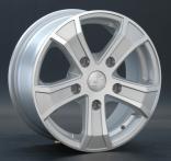 Цвет SF - литые диски LS Wheels A5127