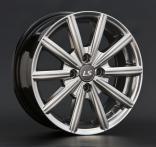 Цвет S - литые диски LS Wheels BY738