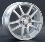 Цвет S - литые диски LS Wheels NG450