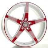 Модель дисков Asikaga Esijumi - купить кованые диски
