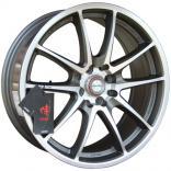 Цвет GMF - литые диски Lenso SC-01