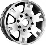 Модель дисков GMC-07 - купить литые диски