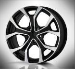 Модель дисков EUROSTYLE-5 - купить литые диски