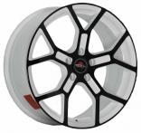 Модель дисков Model 19 - купить литые диски