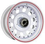 Модель дисков Off-road 02 - купить штампованные диски