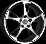 Модель дисков A 508 - купить литые диски